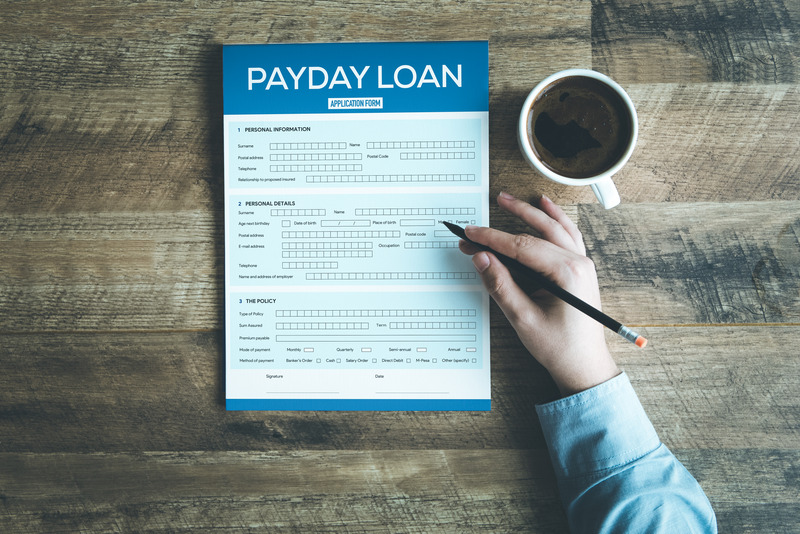 Tips to Select the Best Payday Loan Lender