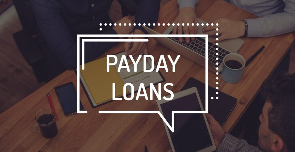 Why Are Payday Loans Good For You?